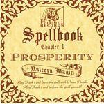 Thumbnail Prosperity by Pisces Projekt (from Spellbook)